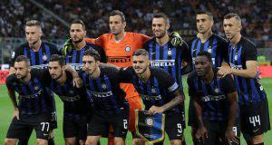 Champions, le formazioni ufficiali di Inter-Tottenham