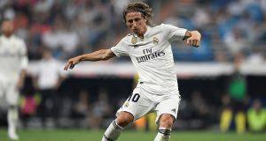 Calciomercato Inter, Modric 'grazie' a Pogba