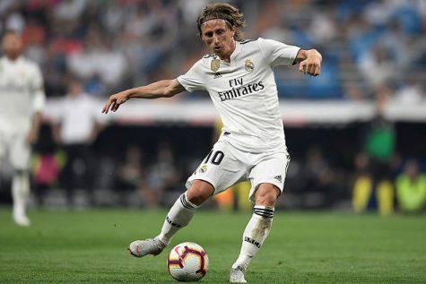 Inter, Bergomi sorprende su Luka Modric
