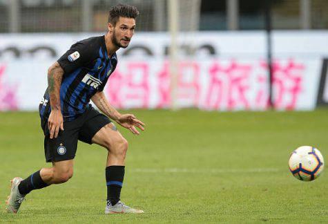 Le parole di Politano prima di Inter-Parma