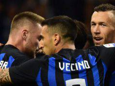 News Inter, ecco la classifica valore rose