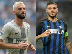 Calciomercato Inter, il punto sui rinnovi di Brozovic e Icardi