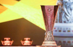 Europa League Inter sorteggio sedicesimi