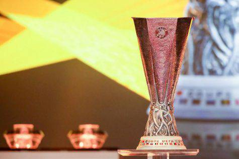 Europa League sorteggio ottavi Inter