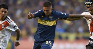 Calciomercato Inter, sfuma un obiettivo argentino