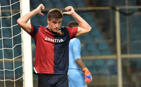 Calciomercato Inter, Piatek costa 40 milioni