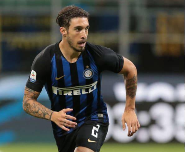 Inter Genoa dichiarazioni Vrsaljko