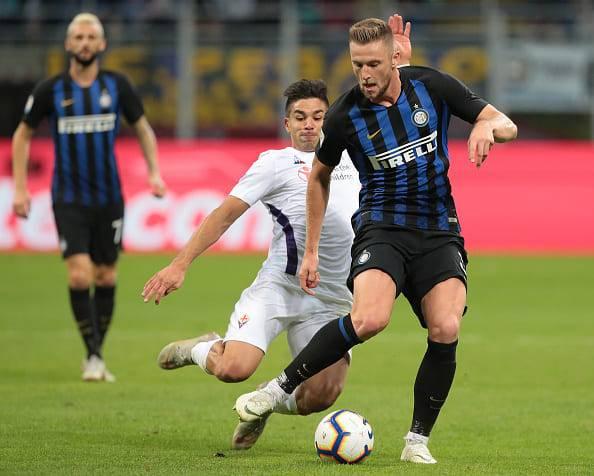 Calciomercato Inter, anche il Bayern vuole Skriniar