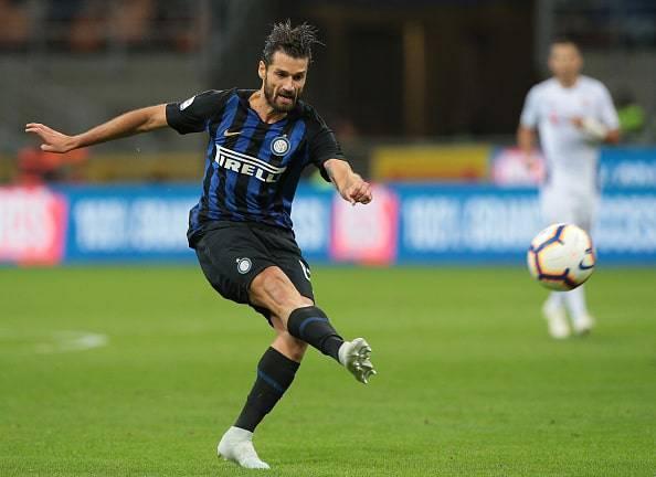 Calciomercato Inter Candreva Fenerbahce