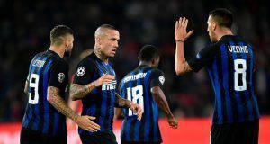 Empoli Inter convocati Spalletti