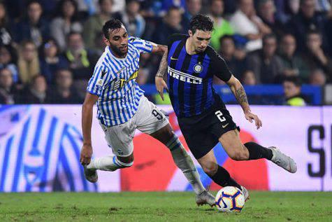 Inter, Ct Croazia Dalic su Brozovic e Vrsaljko