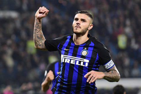 Calciomercato Inter Icardi retroscena