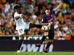 Barcellona-Inter, Vermaelen non ci sarà