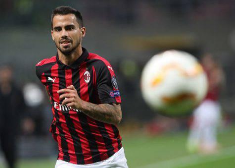 Calciomercato Inter, Suso: 'Rifiutate due offerte dei nerazzurri'