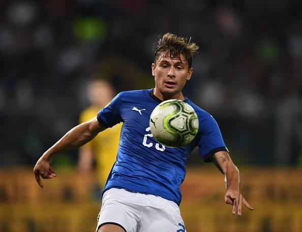 Calciomercato Inter, ora Barella costa di più