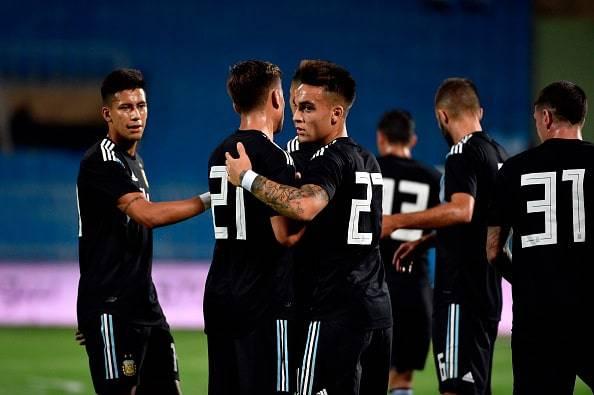 Inter, Lautaro spiega perché Spalletti lo impiega poco