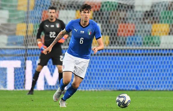 Calciomercato Inter, 31.1 milioni per Bastoni