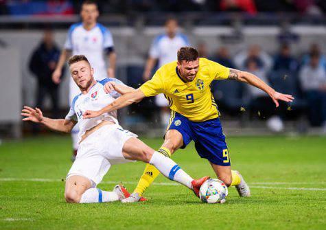 Inter, Ct Slovacchia si dimette: tra i colpevoli anche Skriniar?