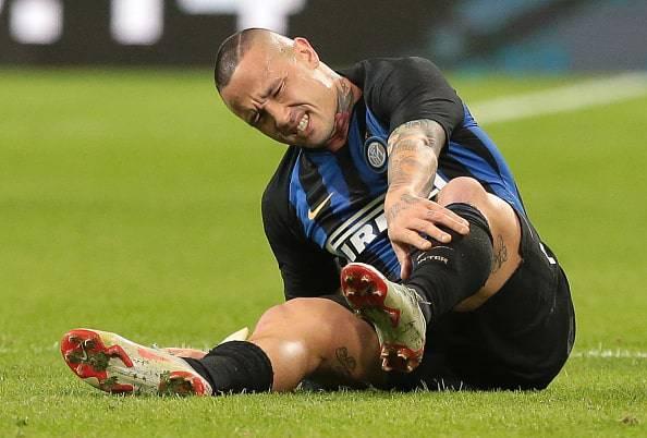 Inter, le ultime su infortunio Nainggolan
