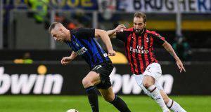 Calciomercato Inter, Skriniar snobbato dal Barcellona