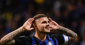 Calciomercato Inter rinnovo Icardi Marotta
