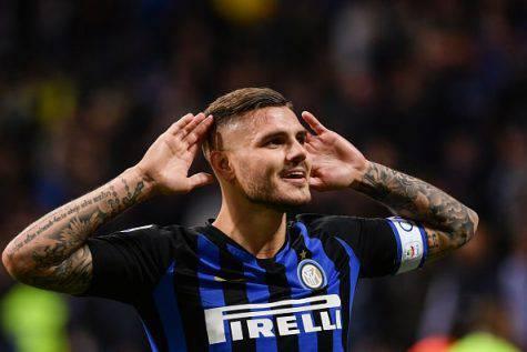 Calciomercato Inter, futuro Icardi: l'annuncio di Wanda Nara