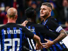 Icardi decide il derby col Milan