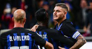 Convocati Parma Inter Keita