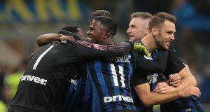 Chievo Inter convocati Spalletti