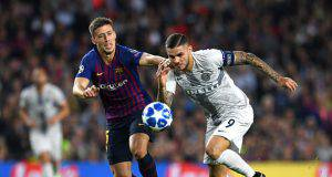 Inter Barcellona probabili formazioni
