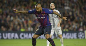 Calciomercato Inter Vidal Boca