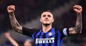 Calciomercato Inter Icardi Marotta sostituti