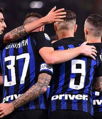 Inter Udinese convocati Spalletti