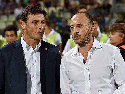 Calciomercato Inter scout Resende