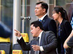 Inter Alibaba Suning Thohir