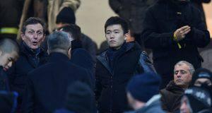 Inter, Moratti incorona il neo presidente Steven Zhang