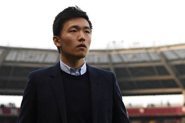 Steven Zhang nuovo presidente dell'Inter
