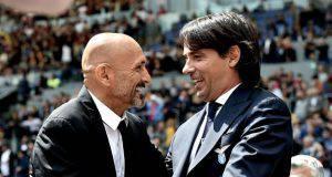 Allerta meteo, Lazio-Inter a rischio rinvio
