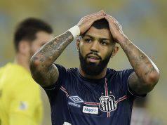 Calciomercato Inter, Santos propone scambio per Gabigol