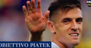 Calciomercato Inter, obiettivo Piatek