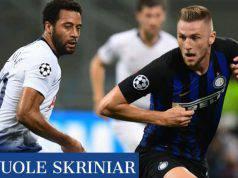 Calciomercato Inter, le contropartite di Mourinho per Skriniar