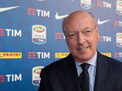Calciomercato Inter Marotta Mandzukic