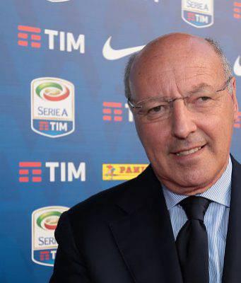 Inter Sassuolo calciomercato Icardi Marotta