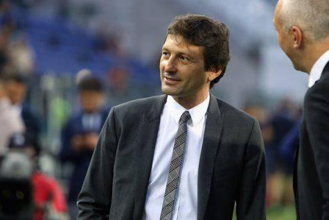 Calciomercato Inter Milan derby Dembele