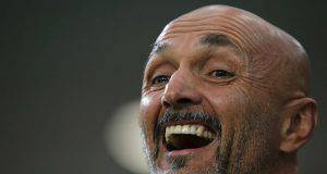 Milan Inter Spalletti