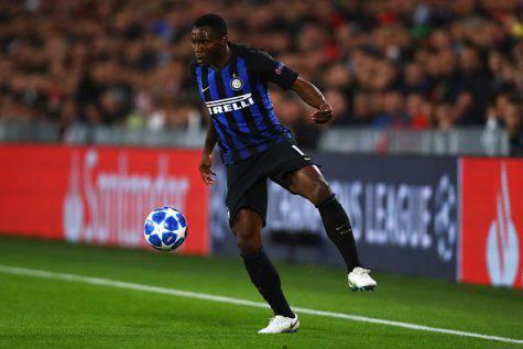 Inter Barcellona Champions Asamoah