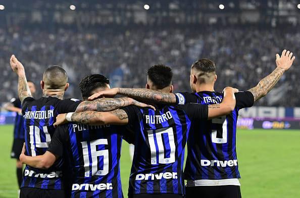 """Inter, paragone illustre: """"Icardi-Lautaro come Vieri-Ronaldo"""""""