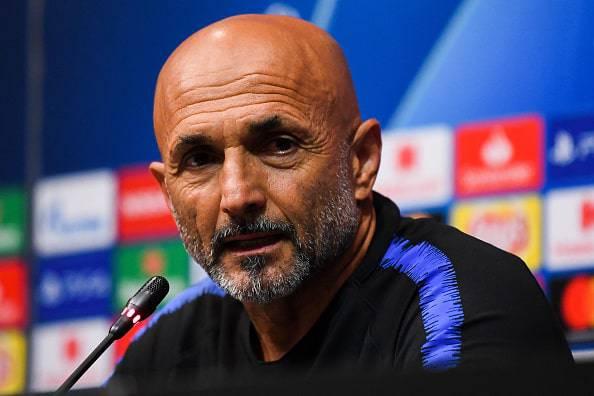 Calciomercato Inter Spalletti Marotta