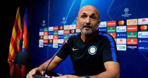 Calciomercato Inter Spalletti Modric