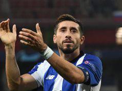 Calciomercato Inter Hector Herrera